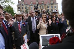 St. Louis aldermen approve $180 million bond issue ballot measure
