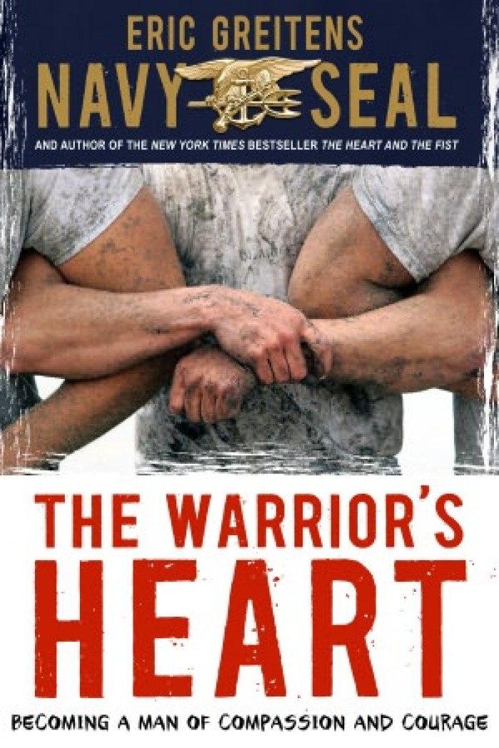 Eric Greitens >> Eric Greitens inspires teens with 'The Warrior's Heart ...