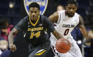 Gordon: Rise of SEC hoops makes it tough for Mizzou