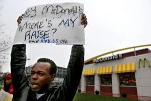 Nicklaus: $15 minimum wage push looks like a job killer