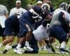 Rams hold organized team activites