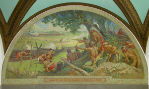 Look Back 250 • The American Revolution in St. Louis