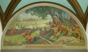 Look Back 250 - The American Revolution reaches St. Louis