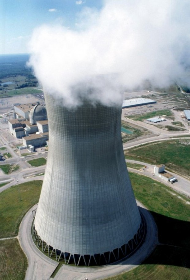 Ameren's Callaway Nuclear Plant