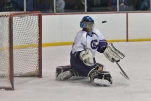 Cadets continue hockey mastery over Junior Bills