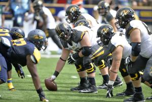 Mizzou football back in action