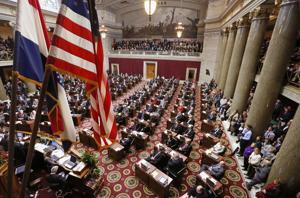 Ferguson-related bills slow to move through Missouri Legislature