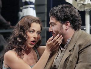 Opera review: Soprano Corinne Winters makes 'La Rondine' a production to cherish at Opera Theatre
