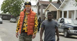 'Get Hard' is another miss for Kevin Hart