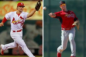 Cardinals activate infielder Ellis