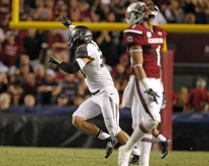 Mizzou Camp Glance: Tested tandem leads linebackers