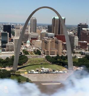 Top employers in St. Louis region