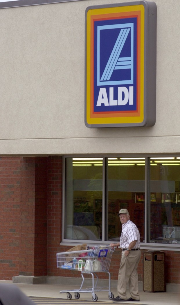 New Aldis To Open In St Louis Area Business