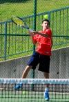 Adam Casanova DuBourg tennis 1