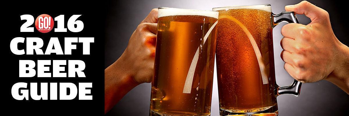 Where to find craft beer around st louis craft beer for Where to buy craft beer