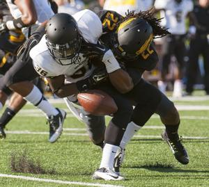 Mizzou defense is strong in final scrimmage