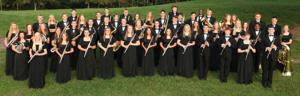 Timberland Symphonic Band to perform at state conference