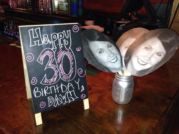 Celebrate your milestone birthday in style