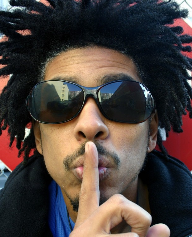 shock g height