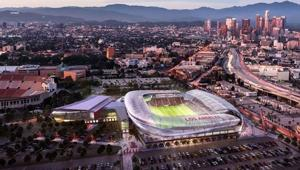 When it comes to stadiums, professional soccer is lots cheaper than football