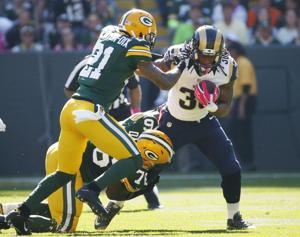 Gordo: Gurley makes Rams dangerous