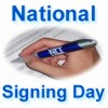 Seeking area college signings