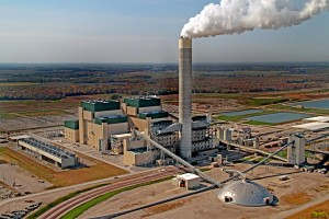 Hermann, Mo., sues power commissions over Prairie State coal plant