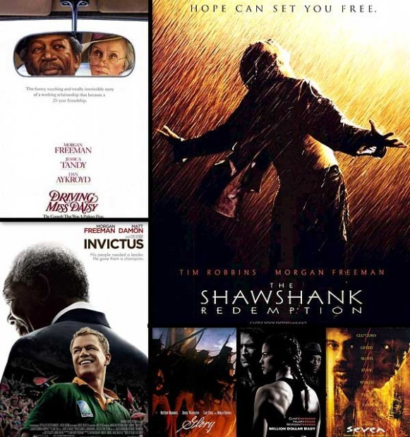 Life Sherpa Best Morgan Freeman Movies. After spending some 20 critically ...