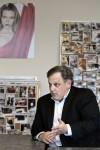 Peter Edison of Bakers Footwear Group Inc.