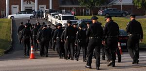 Funeral today for Missouri Highway Patrol trooper killed in crash