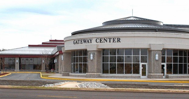 Granite City Coupons >> Gateway Center asks city for TIF funds : suburban journals branding