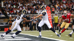 Rams have plenty of work left to do