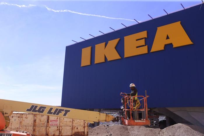 ikea begins recruitment for 300 jobs to staff st louis store business. Black Bedroom Furniture Sets. Home Design Ideas