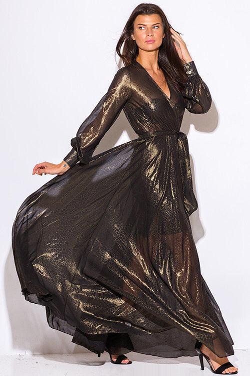 L'Amour Maxi dress