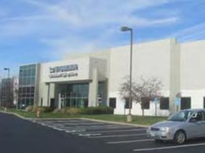 SARA acquires Chesterfield building
