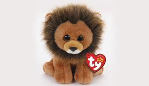 Ty launches 'Cecil the Lion' Beanie Baby as fundraiser