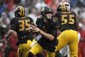 Gordo: Can Heupel revive Mizzou's offense?