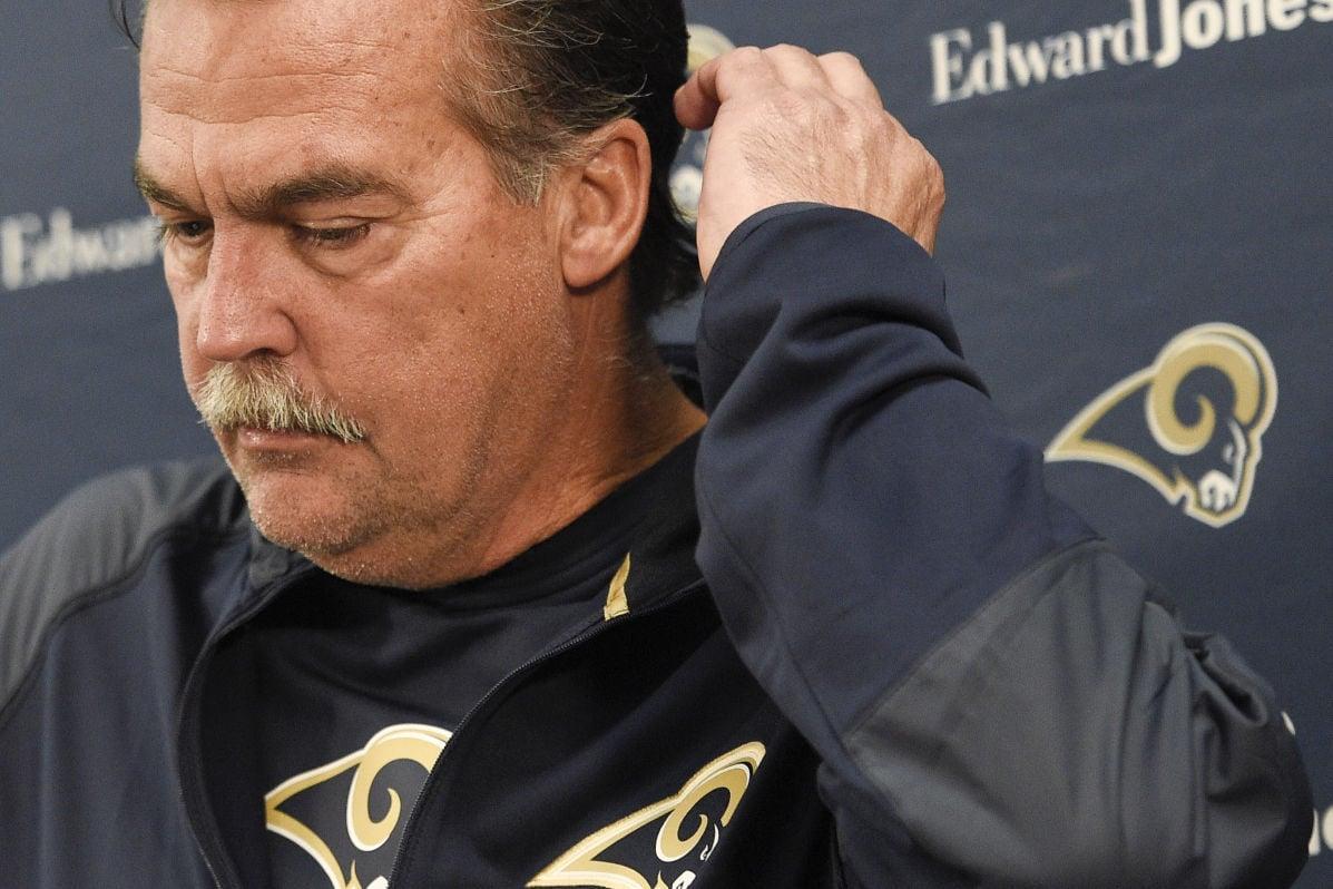 BenFred: For Rams, winning isn't Fisher's top job priority