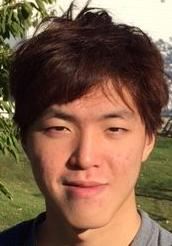 South Korean student finds success in water