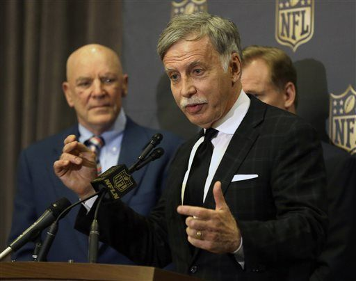 Inside the Rams relocation: A tale of intrigue, power plays and…