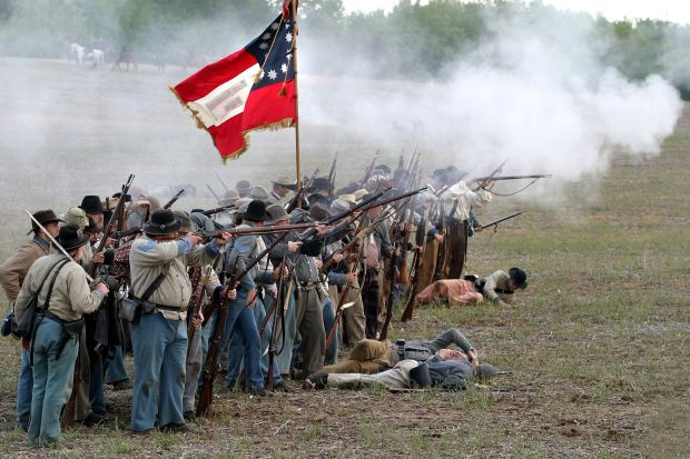 the misleading information about the civil war Civil war history is the foremost scholarly journal of the sectional conflict in the united states, focusing on social, cultural, economic, political, and military issues from antebellum america through reconstruction.