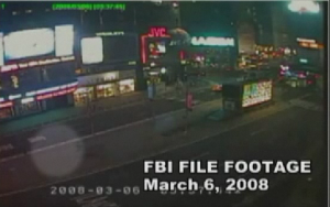 Never-before-seen footage of '08 Times Square bomber