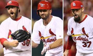 Bird Bytes: Teams have coveted ex-Cards