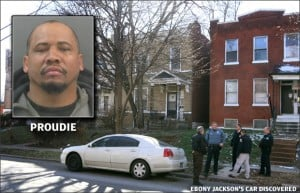 Trial begins for suspect in murder of woman found in car trunk in St. Louis