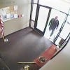Surveillance photo of Wright City bank robbery