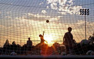 St. Louis County set to turn Creve Coeur Lake Park into soccer tourney destination
