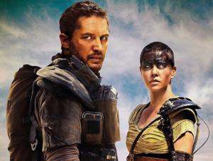 'Mad Max: Fury Road' will blow your mind and keep you thoroughly entertained