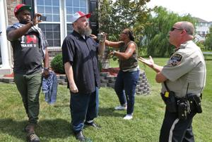 'Dr. Phil' will tackle St. Charles neighborhood feud