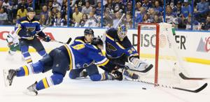 Gordon: Blues must make their own luck