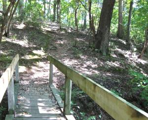 Trail of the week • Klamberg Woods Conservation and Nature Trails